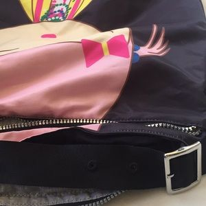 Harajuku Bags - Laptop/shoulder bag/Hobo